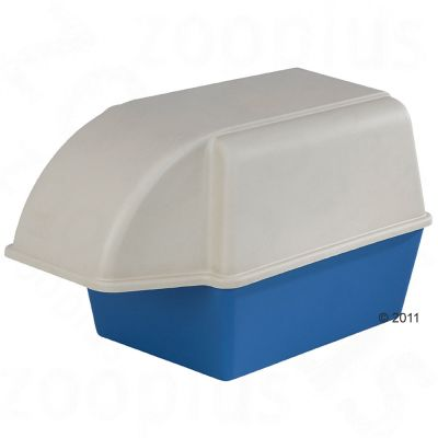 Marchioro Freecat Maxi Litter Box - Tray blue