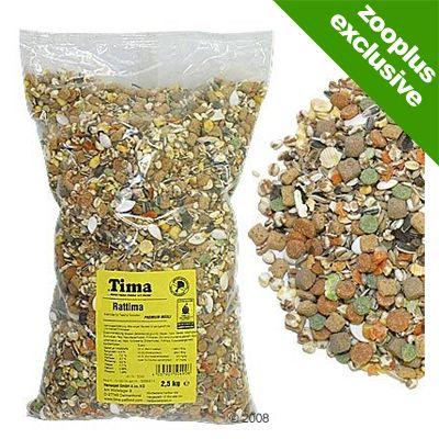 Tima Rattima Premium Muesli Rat Food - 15 kg