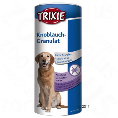 Trixie Garlic Granules for Dogs - 3kg