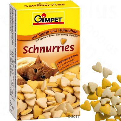 Gimpet Schnurries