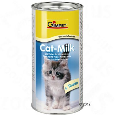 Gimpet Cat-Milk Plus Taurine - 2kg