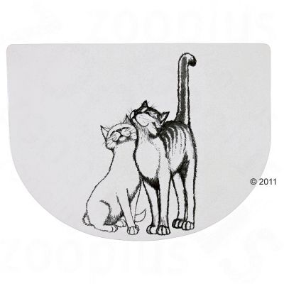 Cuddle Cats Placemat - 40 x 30cm (L x W)