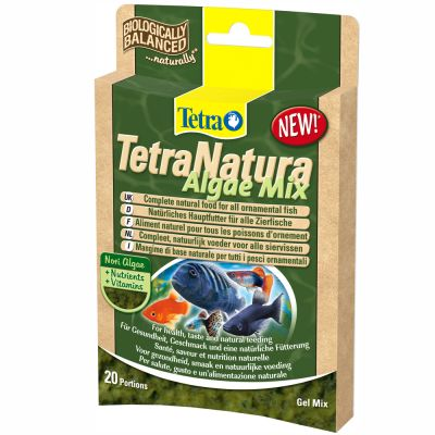 Tetra Natura - Bloodworm Mix 80 g