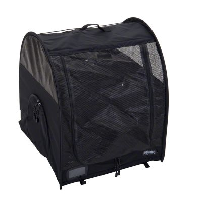Sturdi Show Shelter Single Euro - black