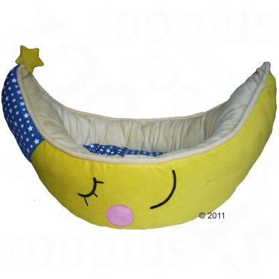 Snuggle Bed Moon - 73 x 41 x 17 cm (L x W x H)