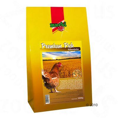 Mucki Premium Pick Chicken Feed - 3.5 kg