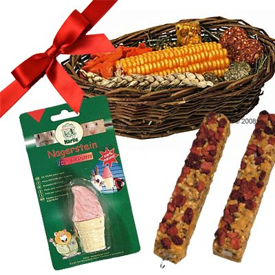Gift Set: Crunchy and Munchy Gift Set: Crunchy and Munchy