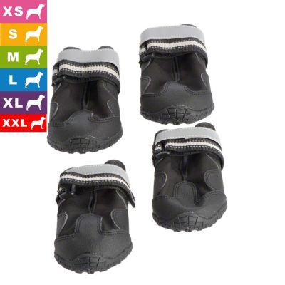 Hundeschuhe S & P Boots - Größe L (5)