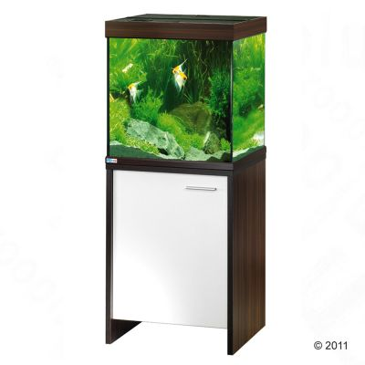 mp scubacube aquarium kombination 270 wenge. Black Bedroom Furniture Sets. Home Design Ideas