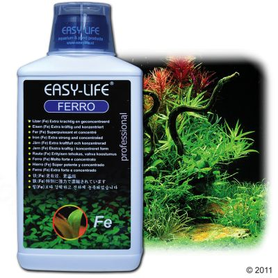 Easy-Life Ferro Plant Fertilizer - 250ml