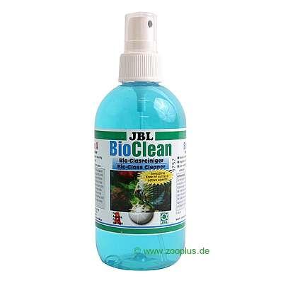 JBL BioClean A Glass Cleaner - 250 ml