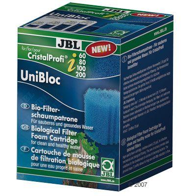 Cartouche de mousse JBL UniBloc pour Cristal Profi série i- pour modèle i40