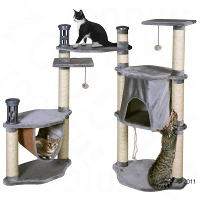 Cat Tree Luxor Empire - beige