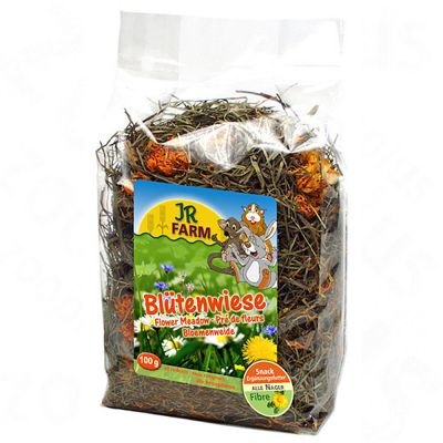 JR Farm Flower Meadow - Saver Pack: 3 x 300 g