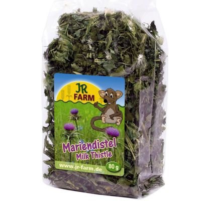 JR Farm Chardon-Marie pour chinchilla - 500 g