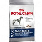 Royal Canin Maxi Sensible - Economy Pack: 2 x 15 kg