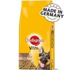Pedigree German Shepherd - Economy Pack: 2 x 15 kg