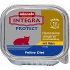 Integra Protect Urinary - 6 x 100 g Beef