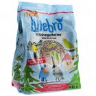 Lillebro Wild Bird Food - Saver Pack: 3 x 4 kg