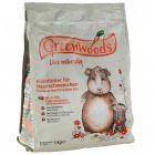 Greenwoods Guinea Pig Food - Economy Pack: 2 x 3 kg