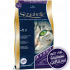 Sanabelle Adult with Ostrich - Economy Pack: 2 x 10 kg