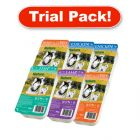 Naturediet Mixed Trial Pack 6 x 390 g - 6 x 390 g Mixed Trial Pack