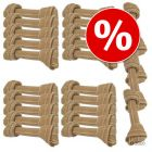 Trixie Chew Knots Super Value Pack - 24 x 85 g (18 cm)