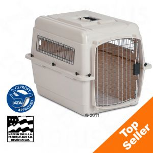 Trasportino Vari Kennel Box - L: L 64...