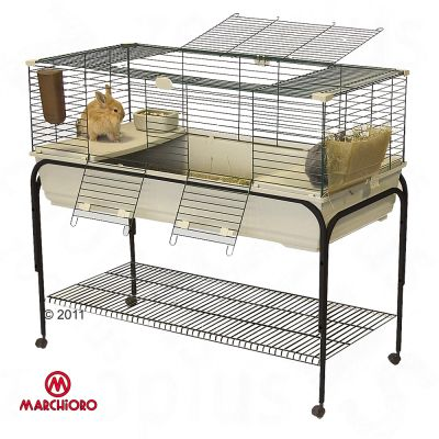 Marchioro Cage Robin 120 - Base Beige