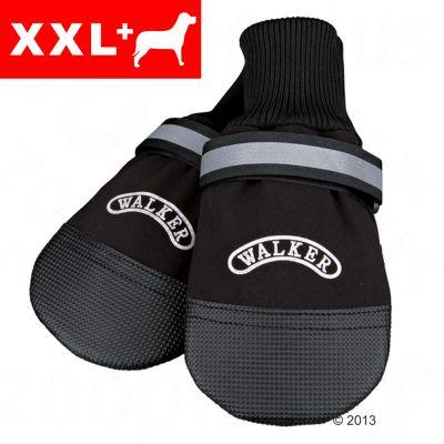 Trixie Walker Care Comfort Hundeschuhe, Größe XXXL - 2 Stück