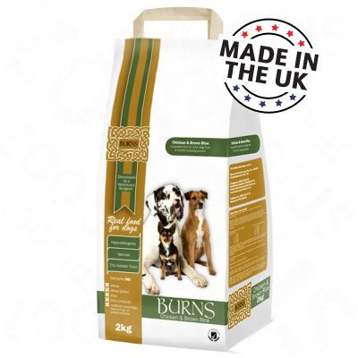Burns Chicken & Brown Rice Adult - 15 kg