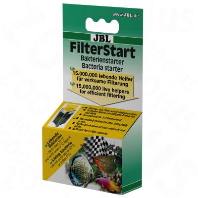 JBL FilterStart Bacteria - 10ml