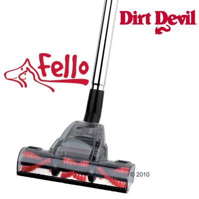 Dirt Devil Fello Turbo Brush - Brush Attachment