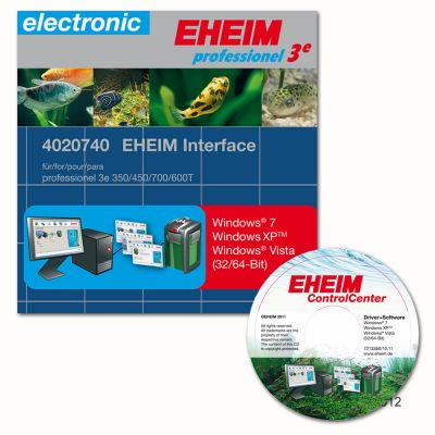 Eheim Interface - 1 item