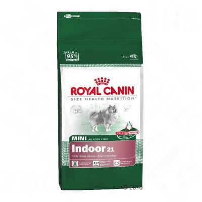Royal Canin Mini Indoor – 1,5 kg