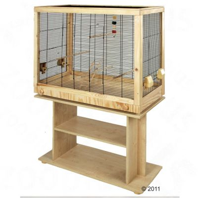 cages pour oiseaux la boutique de maganimaux. Black Bedroom Furniture Sets. Home Design Ideas