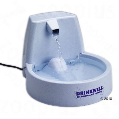 Drinkwell Original Pet Fountain - 1.5 litre Fountain