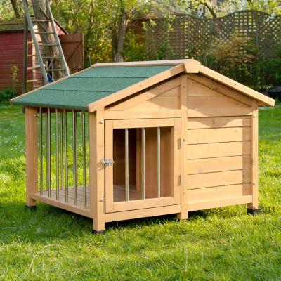 Dog Kennel Sylvan Special - Size S 78 x 98 x 73 cm (L x W x H)