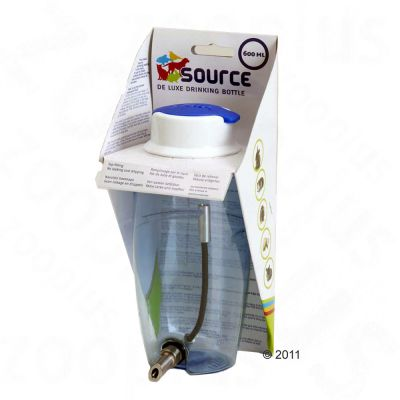 Pet Water Bottle Source - 600 ml