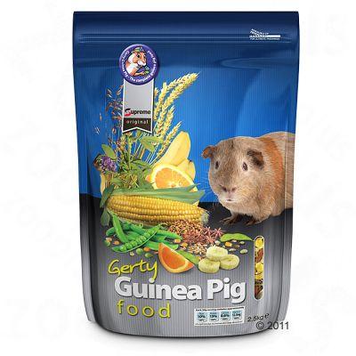 Gerty Guinea Pig Food - 2.5 kg