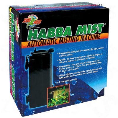 Brumisateur automatique Habba Mist de Zoo Med- 1 brumisateur automatique
