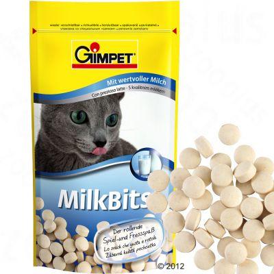 Gimpet MilkBits - 3 x 50 g