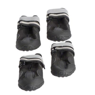 Hundebekleidung - Hundeschuhe - Hundeschuhe S & P Boots - Größe XL (6)