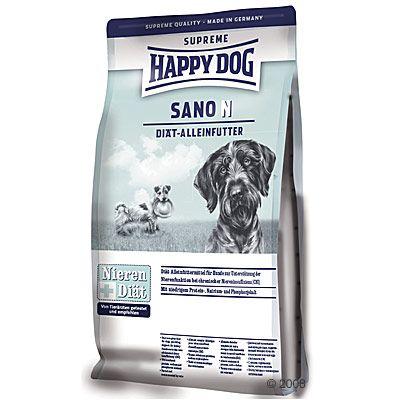 Happy Dog Sano-Croq N - Economy pack: 2 x 7.5 kg