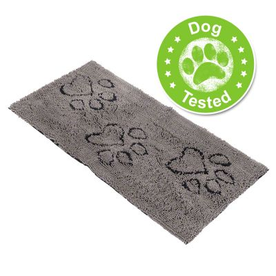 Dog Gone Smart Dirty Dog Doormat Various Sizes And Colours