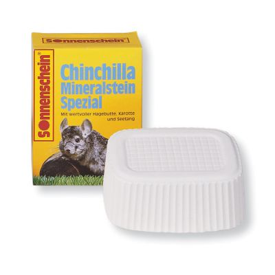 Sunshine Chinchilla Special Mineral Stone - Saver Pack: 2 x 200g