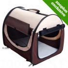 Folding Transport Box Easy Go - 48 x 41 x 41 cm (L x W x H)  (Size S)