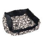 Snuggle Bed Circles - 75 x 70 x 18 cm (L x W x H)