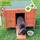 Trixie Natura Small Pet House - Natura Pet House 50 x 60 x 47 cm (LxWxH)