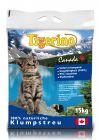 Tigerino Canada Cat Litter  unscented - 15 kg - Cat Supplies